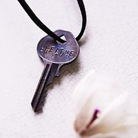 The Giving Keys Womens Giving Keys Necklace