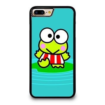 KEROPPI iPhone 4/4S 5/5S/SE 5C 6/6S 7 8 Plus X Case