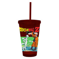 Dragon Ball Z - Frieza and Goku Carnival Cup