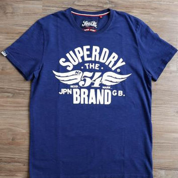 Superdry The Brand Tee