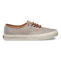Brushed Authentic DX | Shop at Vans
