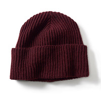 Bison Fisher Beanie