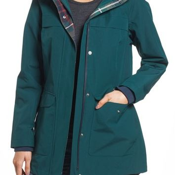 Pendleton Hooded Raincoat | Nordstrom