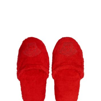 Versace Medusa unisex slippers - Home Collection | US Online Store