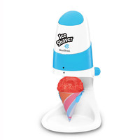 West Bend Electric Ice Shaver & Snow Cone Maker