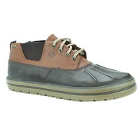 Fowl Weather Chukka Boot in Brown by Sperry