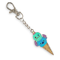 Stitch ''Tsum Tsum'' Ice Cream Purse Charm