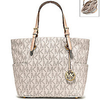 Product: MICHAEL Michael Kors® Jet Set Signature Tote
