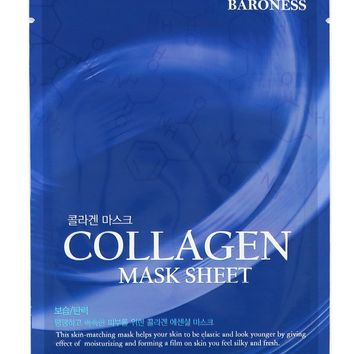 Collagen Mask Sheet
