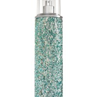 Fine Fragrance Mist Sleeve Mint Glitter