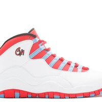 "Air Jordan X ""Chicago"""