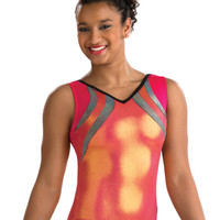 California Passion Workout Leotard from GK Elite