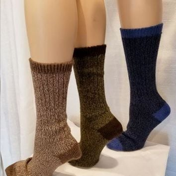 Alpaca Blend Socks - Twist Yarn