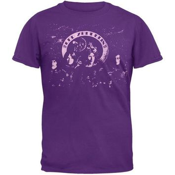 ONETOW Led Zeppelin - Astro T-Shirt