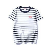 Cheap Women's and men's supreme t shirt for sale 85902898_0098