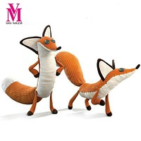 """""""Le Petit Prince Little The Prince And The Fox"""" Stuffed Animals"""