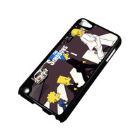 THE SIMPSONS iPod Touch 5 Case