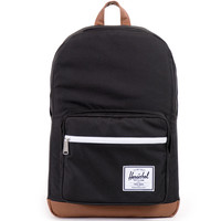 HERSCHEL POP QUIZ BACKPACK - Black