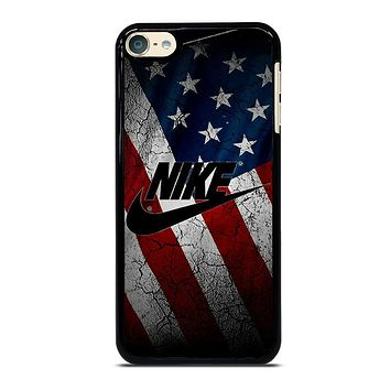 NIKE AMERICAN FLAG iPod 4 5 6 Case