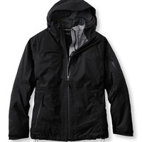 Women's Weather Challenger 3-in-1 Jacket: Winter Jackets | Free Shipping at L.L.Bean