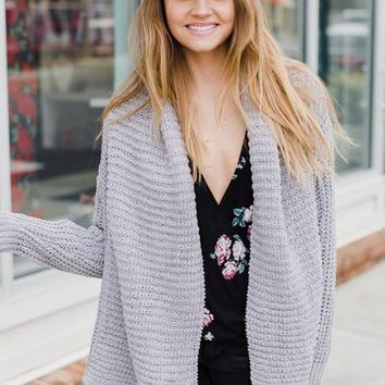 Colorado Springs Cardigan