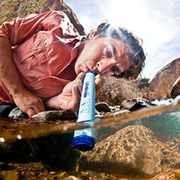 LifeStraw Portable Water Filter
