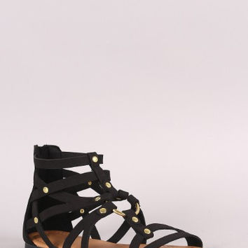 Best Selling Strappy Sandal