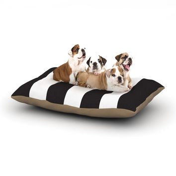 "KESS Original ""Beetle"" Dog Bed"