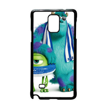 Monster Inc universe Note 3 Note 4 Note 5 Note Edge Case