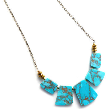 Betsy Pittard  Shaylee Necklace