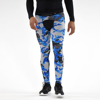 Hybrid Nox Tights for men