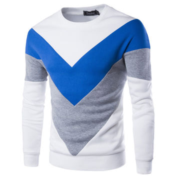 """Mens Cool """"V"""" Shaped Sweater"""