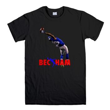 ODELL BECKHAM JR GIANTS 3 Men's T-Shirt