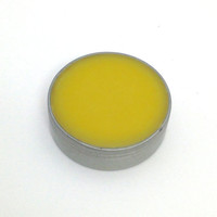 Organic Orange Cocoa Lip Balm, Stocking Stuffer, Winter Skin Care