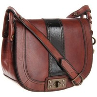 Fossil Vintage Reissue ZB5105 Cross Body - designer shoes, handbags, jewelry, watches, and fashion accessories | endless.com