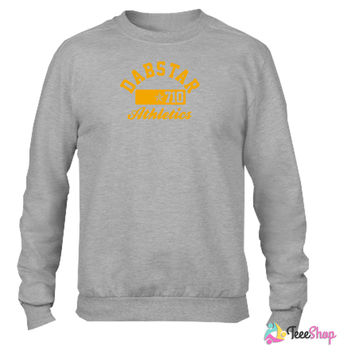 DABSTAR - 710 - ATHLETICS_ Crewneck sweatshirtt
