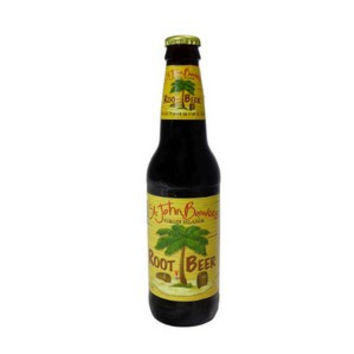 St Johns Virgin Island Root Beer
