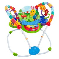 Baby Einstein™ Neighborhood Friends Activity Jumper™