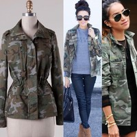 The One Army Jacket