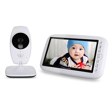 The Best  7.0 Inch Baby Monitor Wireless