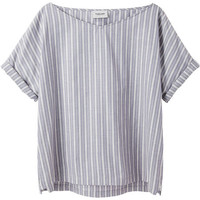 Stripe Source Top