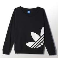 adidas Light Logo Sweater | adidas US
