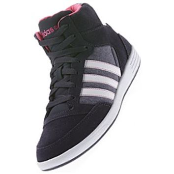 VLNEO Hoops Mid Shoes