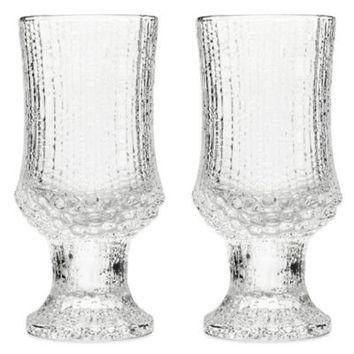 Iittala Ultima Thule White Wine Glass (Set of 2)