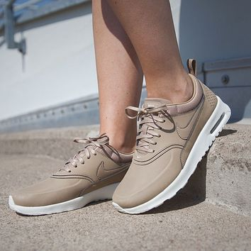 wholesale dealer f0547 b217b Wmns Air Max Thea Prm