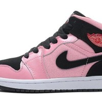 Nike Air Jordan School Women Training Sports Basketball Shoes
