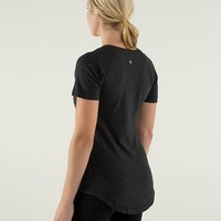 Dhyana Short Sleeve