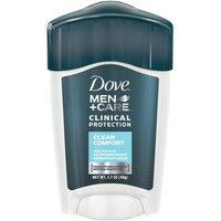 DOVE MEN + CARE CLINICAL ANTI PERSPIRANT 1.7 OZ