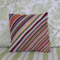 Ribbon Pillow | Luulla