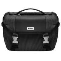 Nikon Deluxe Digital SLR Camera Case - Gadget Bag
